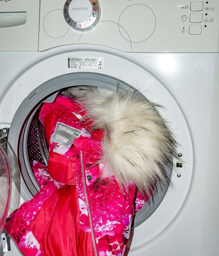 Как ухаживать за одеждой Lenne?